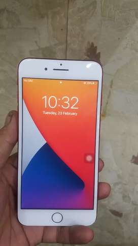 iphone 7 plus 128GB pta aproved