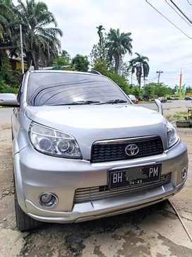 Toyota rush type G