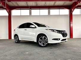 Honda HRV 1.8 Prestige CVT 2015 Putih