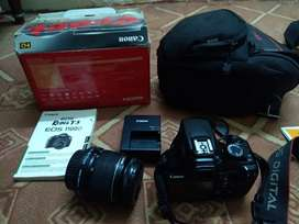 Canon T3 1100 D Excellent Condition