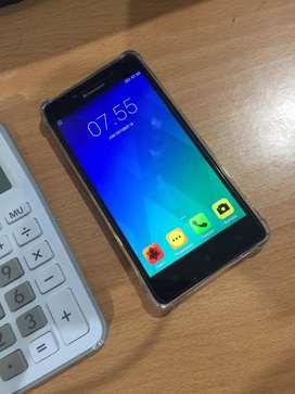 Handphone Lenovo A6000