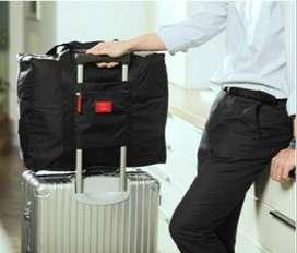 Foldable Travel Bag / Tas Lipat / Tas Koper Bagasi