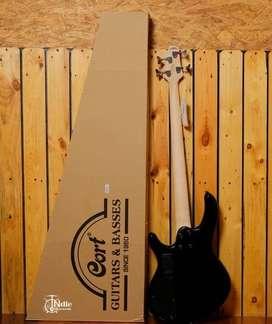 Bass Elektrik Cort Action IV Plus Active Series 4 String
