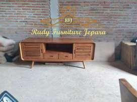Bufet retro cv.Rudy Furniture Jepara