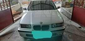 BMW 318i E36 M43 TAHUN 1997