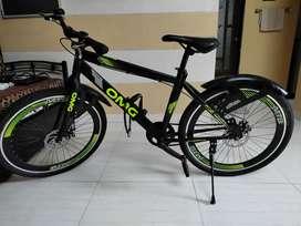 MTB Sports Cycle