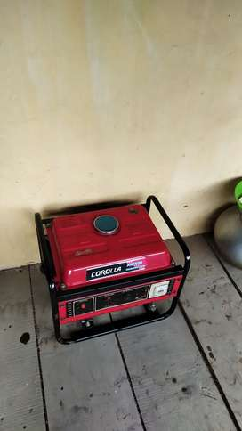 Corolla Generator 1500 watts