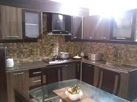 3rd Floor Apartment Is Available for Rent at Bukhari Commercial