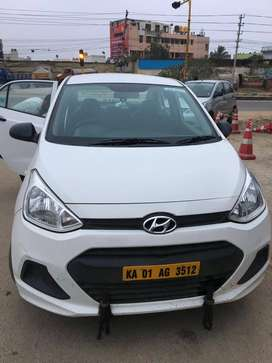 Need Driver for company attached Hyundai XCENT CRDI cab