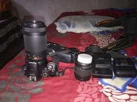 Nikon 5600