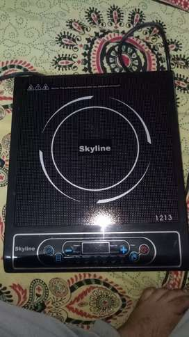 Skyline induction for sale