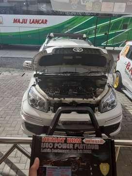 Kelistrikan Stabil dg ISEO POWER Penghemat BBM Mobil BOS ,Terjamin