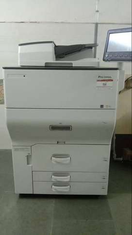 RICOH 5100S PRINTER FOR SALE