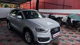 Audi Q3 2.0 TDI quattro Premium Plus, 2012, Diesel