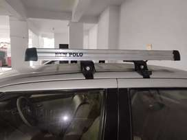 Swift dzire Car Roof luggage carrier