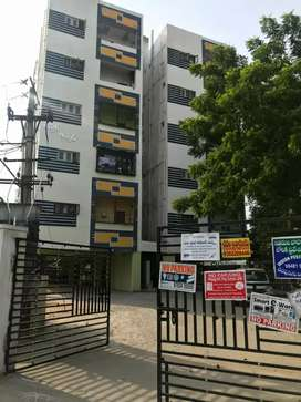 East facing flat on Nuzivid highway for sale