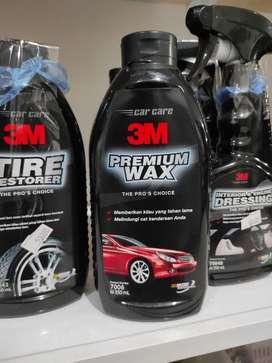 3M Pengkilap Premium Wax