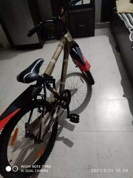 New cycle kross Bikes