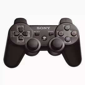 STICK PS3 WIRELESS ORI MESIN