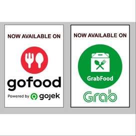 Jasa Daftar Gofood
