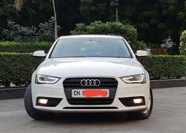 Audi A4 2.0 35 TDI Premium, 2014, Diesel