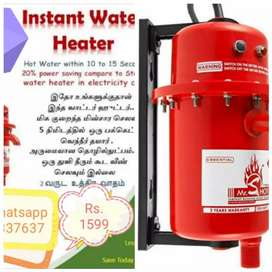 Water Heater for Homes, Hotels