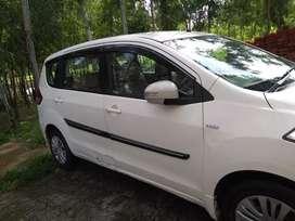 Maruti Suzuki Ertiga 2015 Diesel Well Maintained