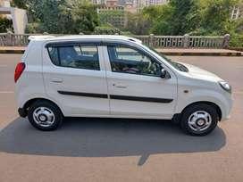 Maruti Suzuki Alto 800 CNG LXI Optional, 2015, CNG & Hybrids