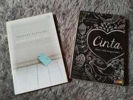 Paket Novel Karangan Bernard Batubara