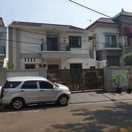 Rumah Strategis dan Hunian Nyaman Sektor 1 Bintaro