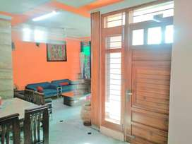 Chandigarh Sector 20 D 3 BHK second Floor Fully Marbled