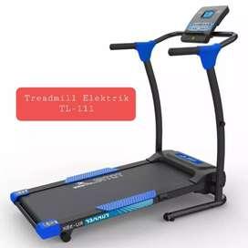"""Sports fitnes """" treadmil electrik TL 111"""