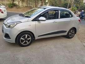 Hyundai Accent CRDi, 2017, Diesel