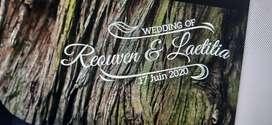 Need wedding video editor