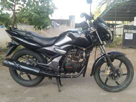 Honda unicorn 2016 model single owner cbe registration.