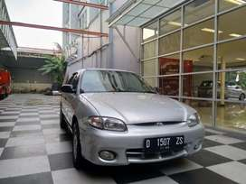 Hyundai accent 2006 mint condition