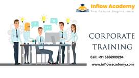 Inflow Academy Online corporate Training Institute Bangalore