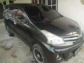 Daihatsu Xenia Type M Sporty 1000CC