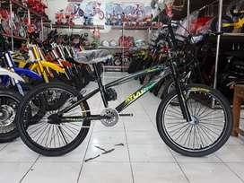 Sepeda BMX 20 inch Atlantis Ronin