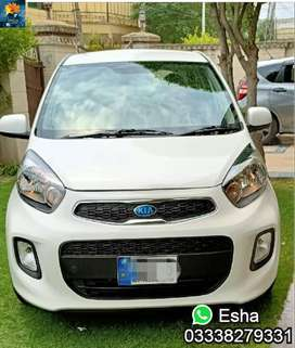 Kia Picanto 2020 Get On Easy Monthly Installment