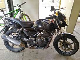 TVS APACHE RTR 160 (good condition)