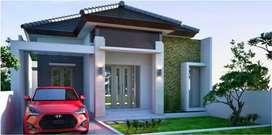Rumah laku keras Daerah Soekarno