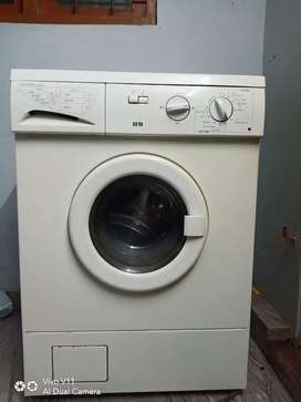 IFB  Front Load  washing machine (fully automatic) 5Kg
