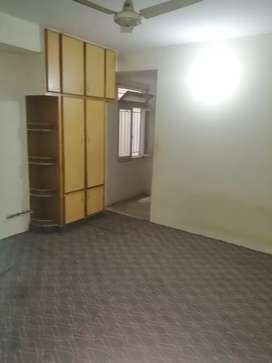 Highly furnished and carpeted flats are available