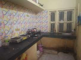 3bhk flats for bachelor and 1bhk also available.