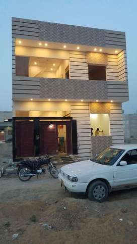 House for sale in Gushan e Maymay