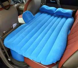 Car Back Seat Travel Inflatable Matters Car Air Bed