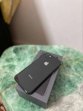Buy Good Condition iPhone 8 With Box And All Accessories Availabl
