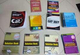 Complete CAT material