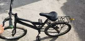 Bicycle available for sale in excellent condition